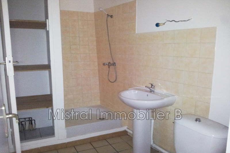 Photo n°3 - Location appartement Bagnols-sur-Cèze 30200 - 396 €