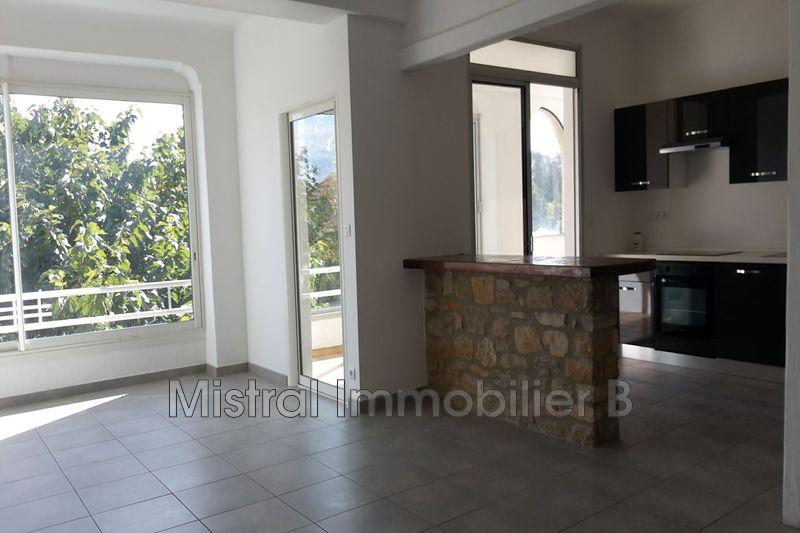 Photo Appartement Connaux Val de tave,  Location appartement  3 pièces   95m²