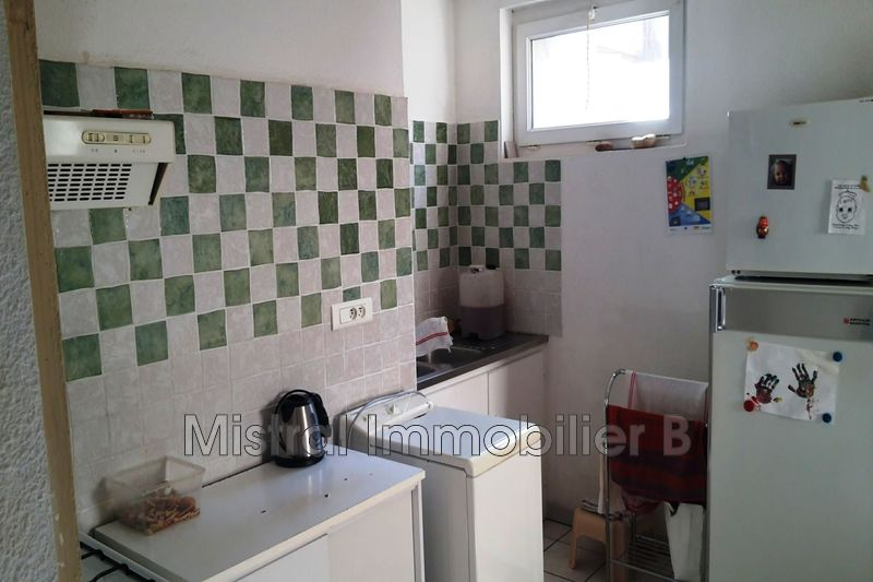 Photo Appartement Goudargues Vallée de la cèze,  Location appartement  3 pièces   72 m²