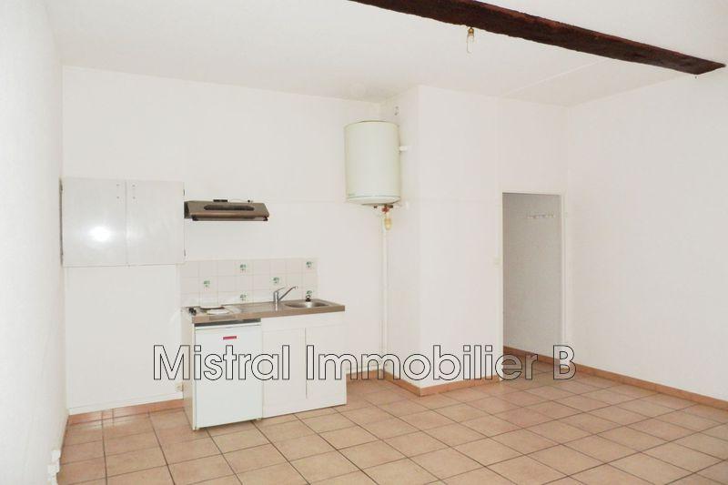 Photo Appartement Bagnols-sur-Cèze Gard rhodanien,  Location appartement  2 pièces   39m²