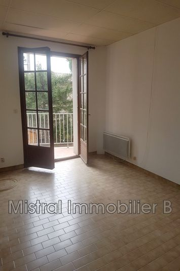 Photo Appartement Goudargues Vallée de la cèze,  Location appartement  2 pièces   42 m²