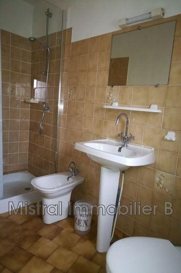 Photo Appartement Saint-Etienne-des-Sorts Vallée de la cèze,  Location appartement  2 pièces   26m²