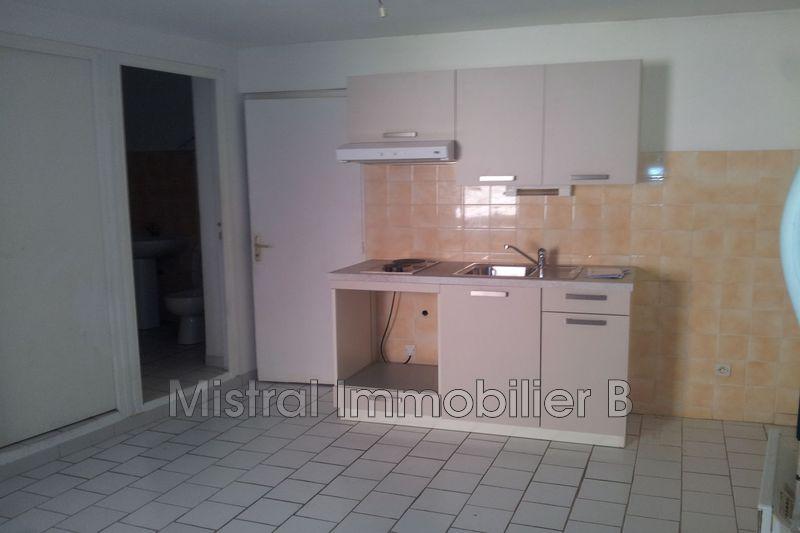 Photo n°2 - Location appartement Bagnols-sur-Cèze 30200 - 395 €