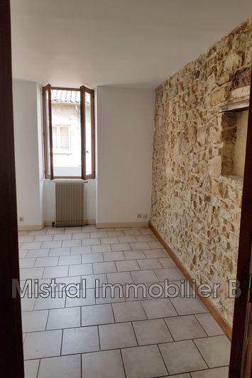 Photo Appartement Bagnols-sur-Cèze Gard rhodanien,  Location appartement  3 pièces   53m²