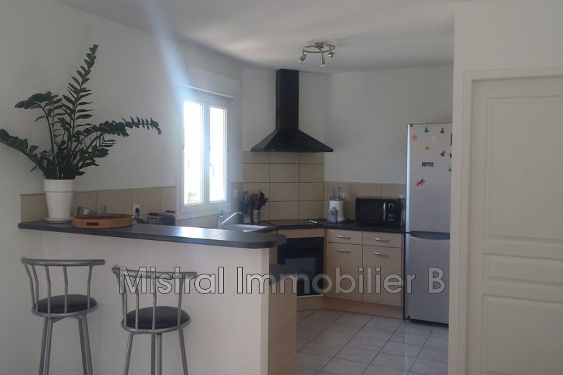 Photo Appartement Saint-Paul-les-Fonts Val de tave,  Location appartement  3 pièces   71 m²