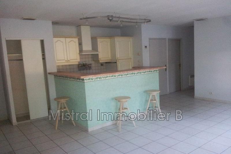 Photo Appartement Bagnols-sur-Cèze Gard rhodanien,  Location appartement  3 pièces   64m²