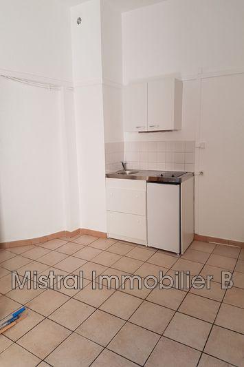 Photo Appartement Bagnols-sur-Cèze Gard rhodanien,  Location appartement  2 pièces   35m²