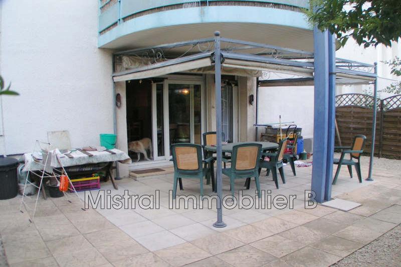Photo Apartment Bagnols-sur-Cèze Gard rhodanien,  Rentals apartment  5 room   78m²