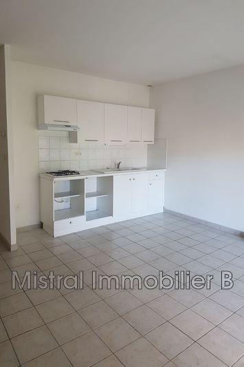 Photo Appartement Bagnols-sur-Cèze Gard rhodanien,   achat appartement  3 pièces   75m²