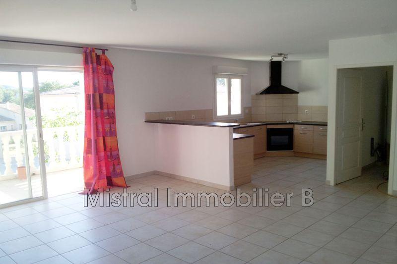 Photo Appartement Saint-Paul-les-Fonts Val de tave,  Location appartement  3 pièces   71m²