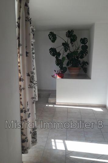 Photo Appartement Bagnols-sur-Cèze Gard rhodanien,  Location appartement  3 pièces   72m²