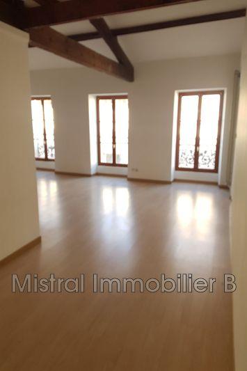 Photo Appartement Bagnols-sur-Cèze Gard rhodanien,  Location appartement  3 pièces   107m²