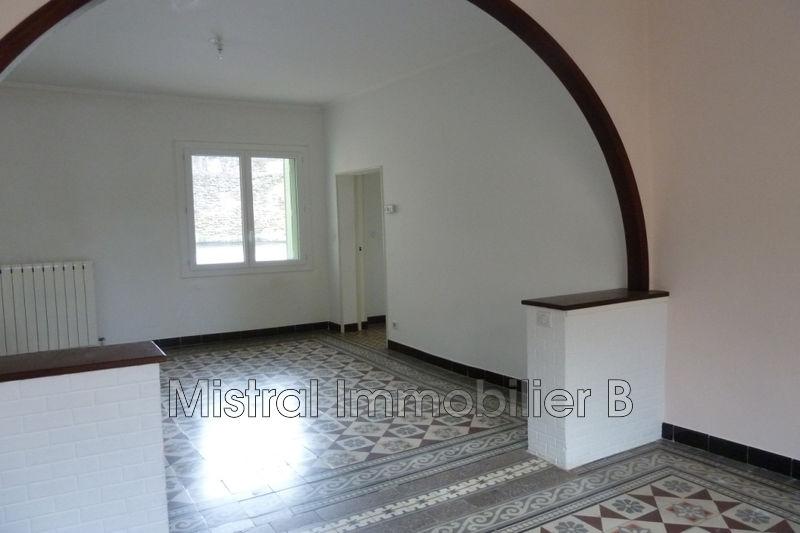 Photo Appartement Cavillargues Val de tave,  Location appartement  3 pièces   80m²