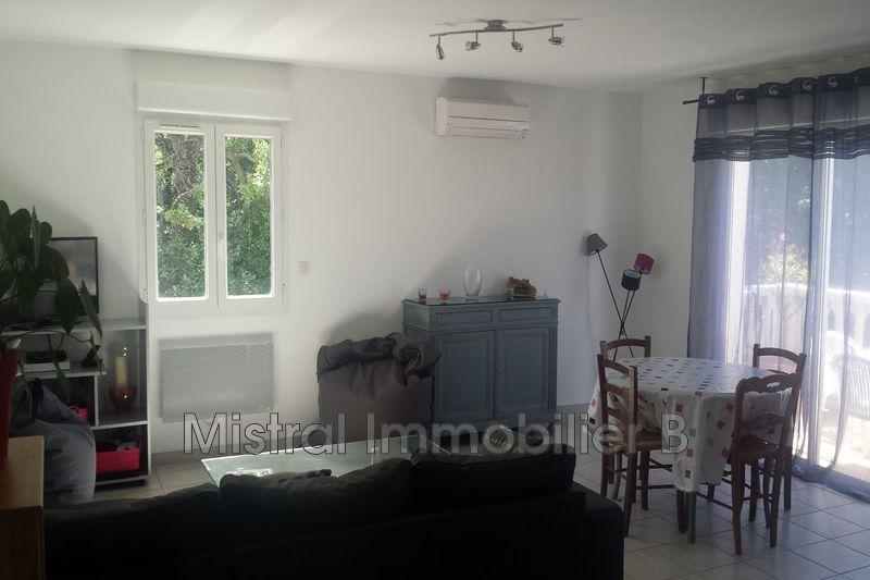 Photo n°2 - Location appartement Saint-Paul-les-Fonts 30330 - 743 €