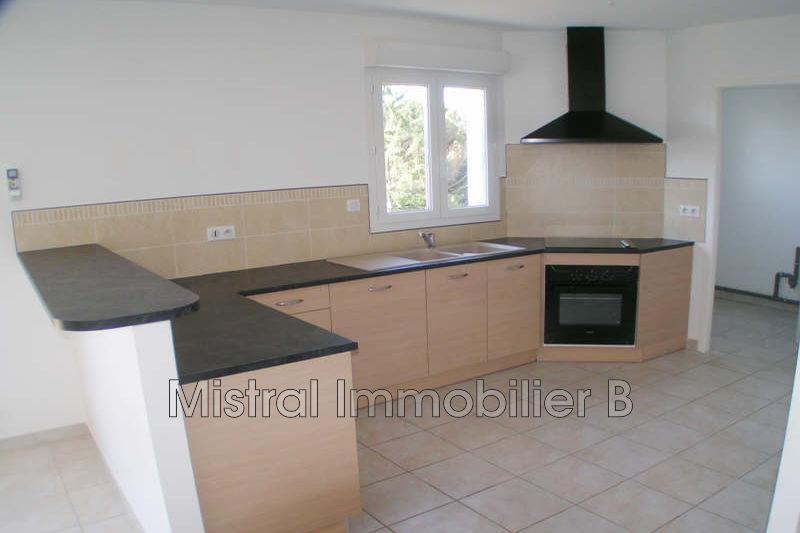 Photo n°5 - Location appartement Saint-Paul-les-Fonts 30330 - 743 €