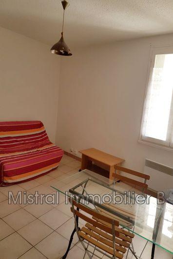 Photo Appartement Bagnols-sur-Cèze Gard rhodanien,  Location appartement  1 pièce   26m²
