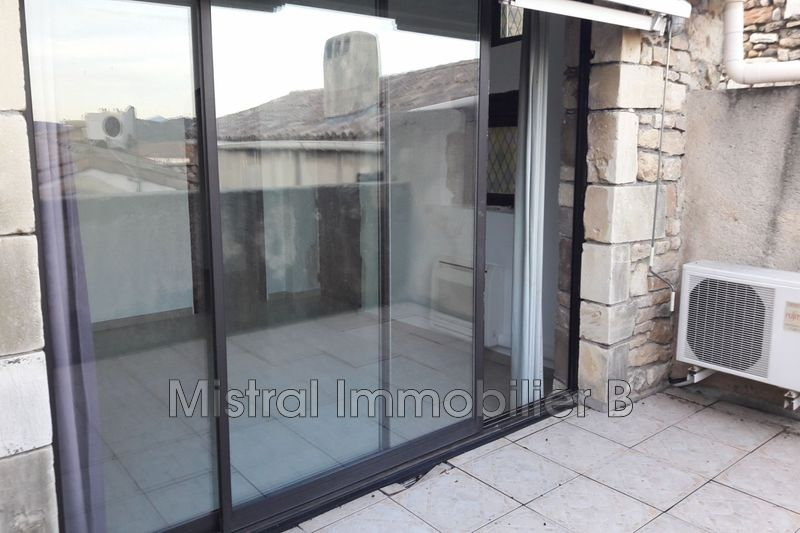 Photo n°3 - Location appartement Bagnols-sur-Cèze 30200 - 610 €