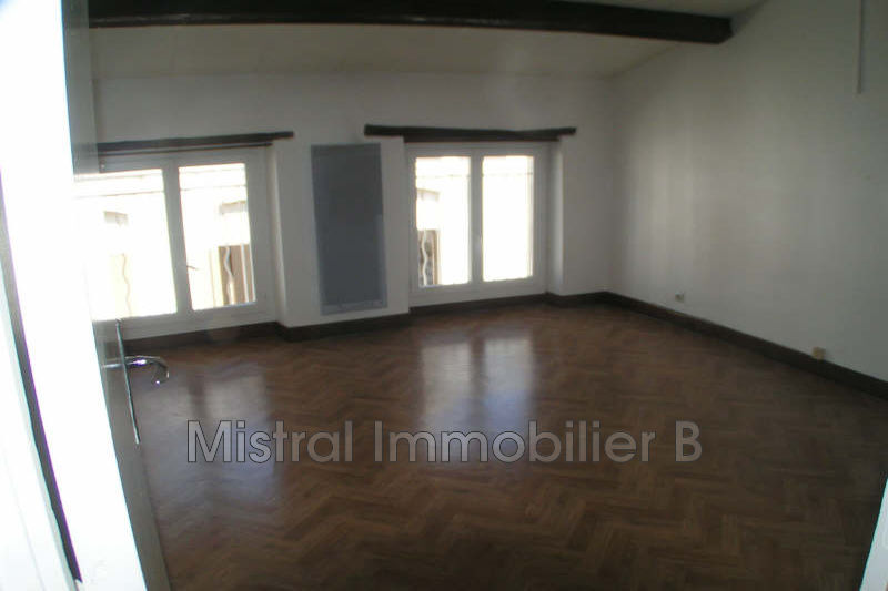 Photo n°6 - Location appartement Bagnols-sur-Cèze 30200 - 610 €