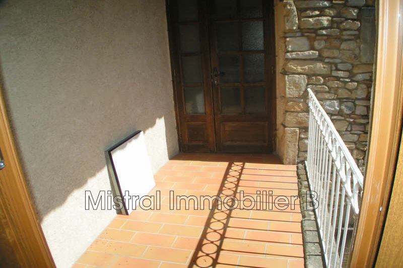 Photo n°7 - Location appartement Bagnols-sur-Cèze 30200 - 610 €