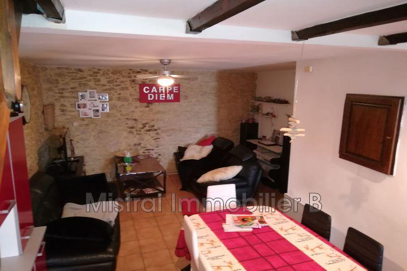 Photo n°2 - Location appartement Saint-Etienne-des-Sorts 30200 - 390 €
