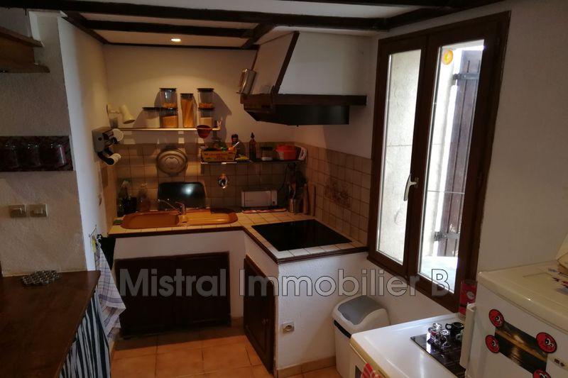 Photo n°3 - Location appartement Saint-Etienne-des-Sorts 30200 - 390 €
