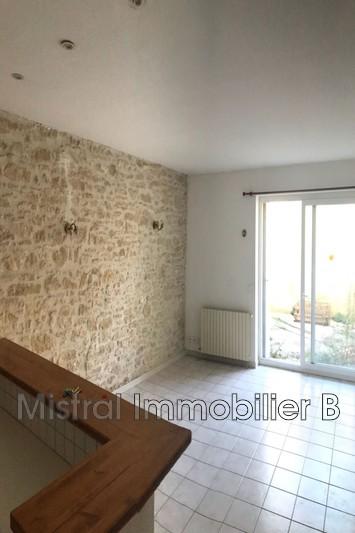 Photo Appartement Bagnols-sur-Cèze Gard rhodanien,  Location appartement  2 pièces   41m²