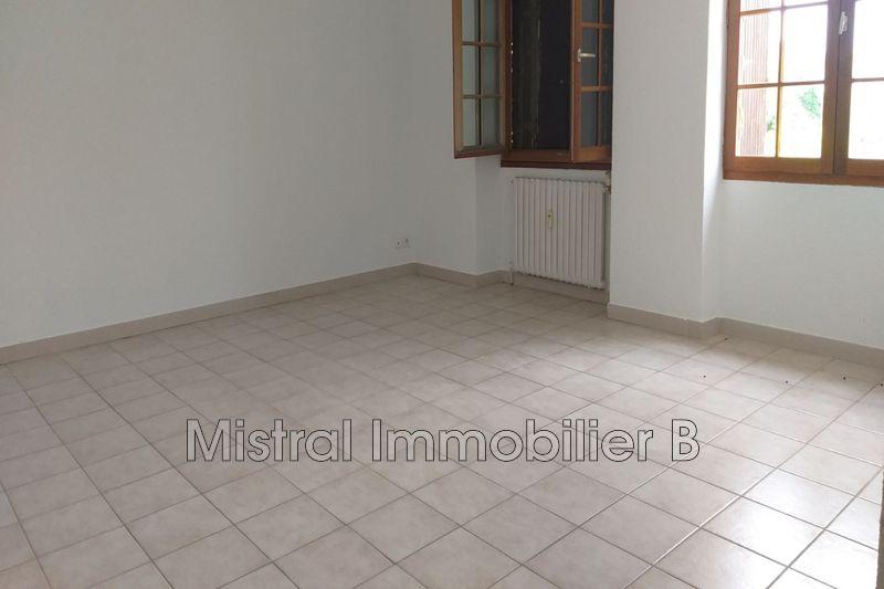 Photo Appartement Goudargues Gard rhodanien,  Location appartement  2 pièces   66m²