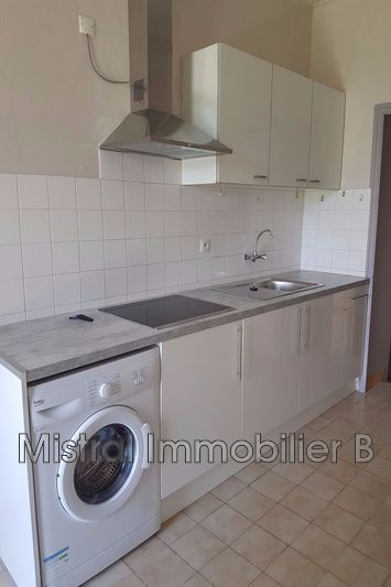 Photo Appartement Connaux Val de tave,  Location appartement  2 pièces   35 m²