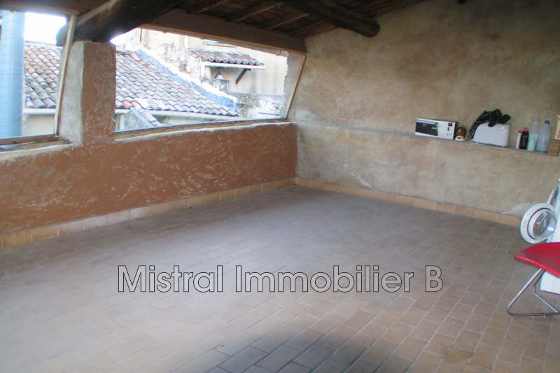 Photo n°2 - Location appartement Bagnols-sur-Cèze 30200 - 569 €