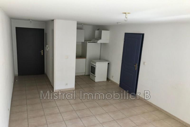 Photo Appartement Bagnols-sur-Cèze Bagnols sur ceze ville,  Location appartement  2 pièces   40m²