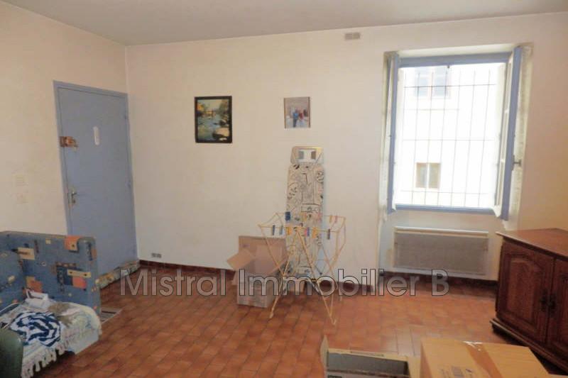 Photo Appartement Bagnols-sur-Cèze Gard rhodanien,  Location appartement  2 pièces   37m²