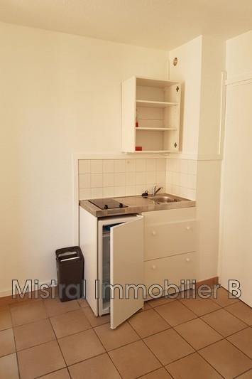 Photo n°2 - Location appartement Bagnols-sur-Cèze 30200 - 365 €