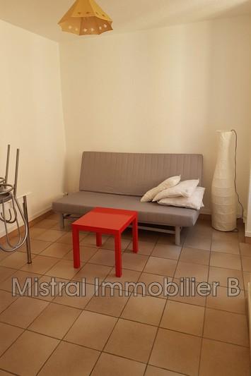 Photo n°3 - Location appartement Bagnols-sur-Cèze 30200 - 365 €