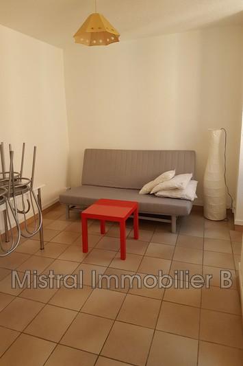 Photo n°1 - Location appartement Bagnols-sur-Cèze 30200 - 365 €