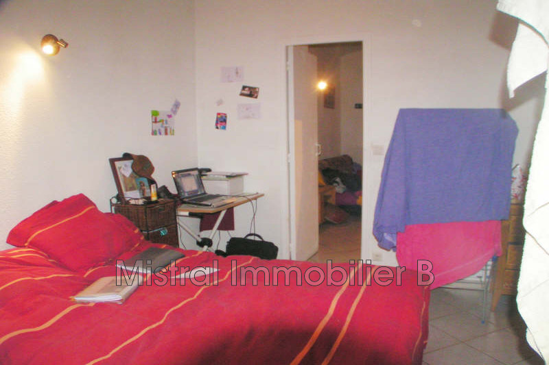 Photo n°3 - Location appartement Goudargues 30630 - 365 €