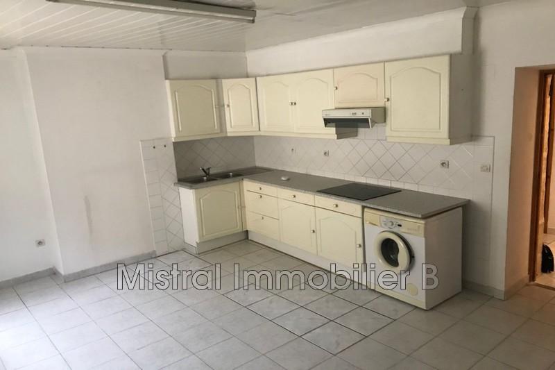 Photo Appartement Bagnols-sur-Cèze Gard rhodanien,  Location appartement  3 pièces   56m²