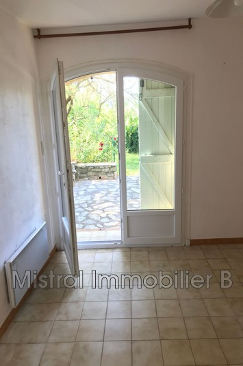 Photo n°3 - Location appartement Cavillargues 30330 - 500 €