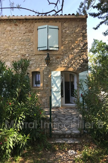 Photo n°1 - Location appartement Cavillargues 30330 - 500 €