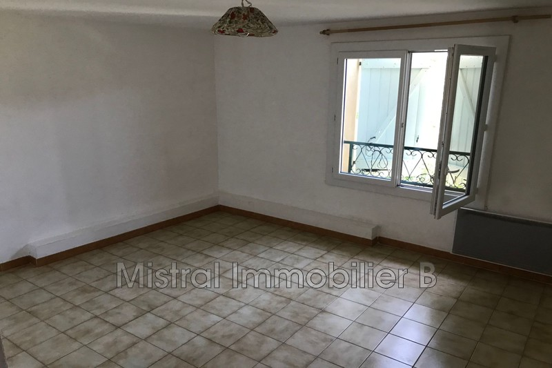 Photo n°4 - Location appartement Cavillargues 30330 - 500 €