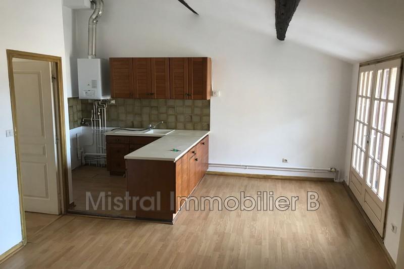 Photo Appartement Bagnols-sur-Cèze Gard rhodanien,  Location appartement  3 pièces   50m²