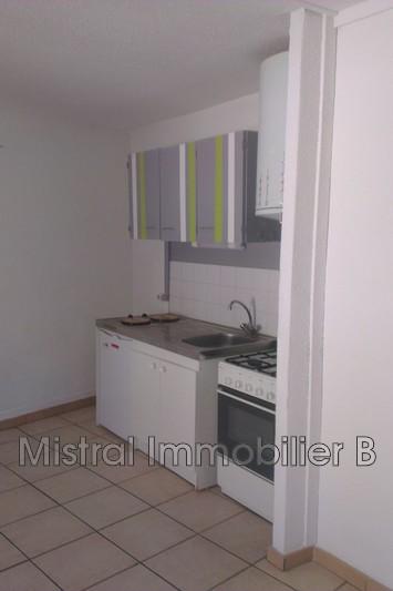 Photo Appartement f2 Bagnols-sur-Cèze Gard rhodanien,  Location appartement f2  2 pièces   37m²
