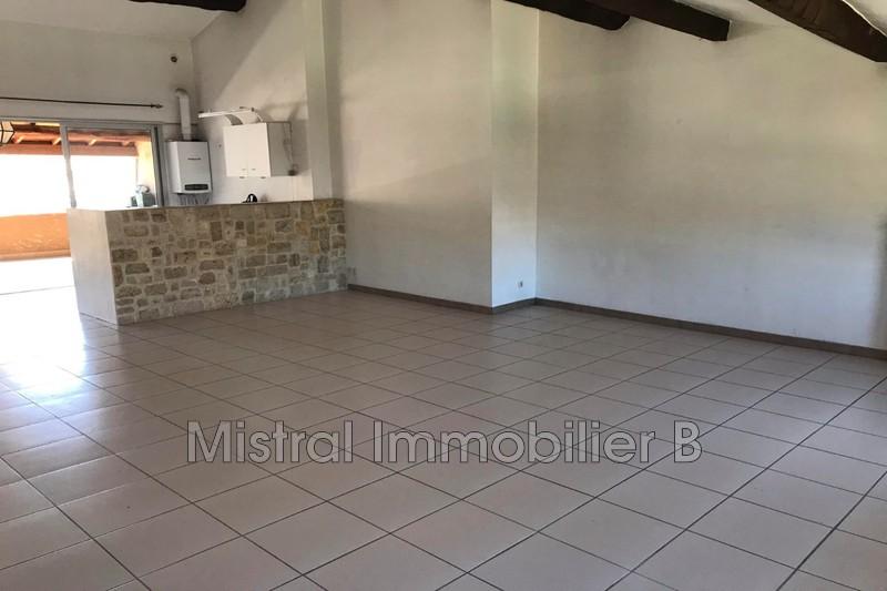Photo Appartement Bagnols-sur-Cèze Gard rhodanien,  Location appartement  3 pièces   102m²