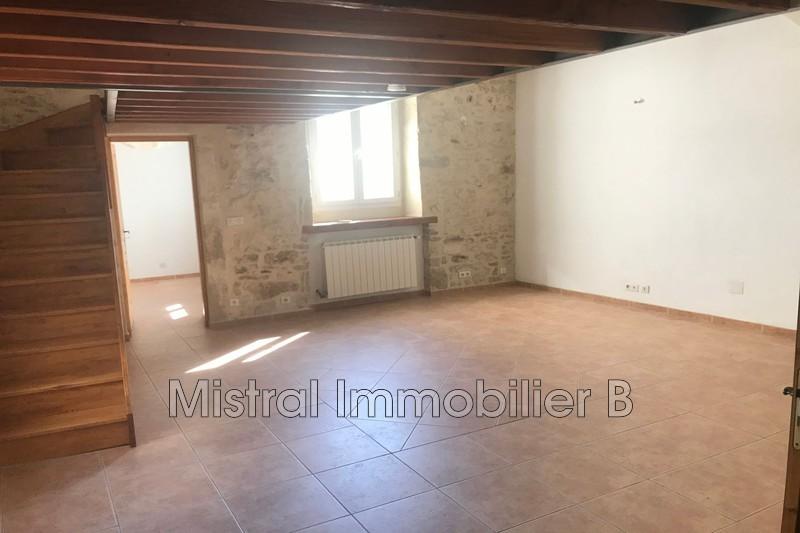 Photo Appartement Bagnols-sur-Cèze Vallée de la cèze,  Location saisonnière appartement  3 pièces   63m²