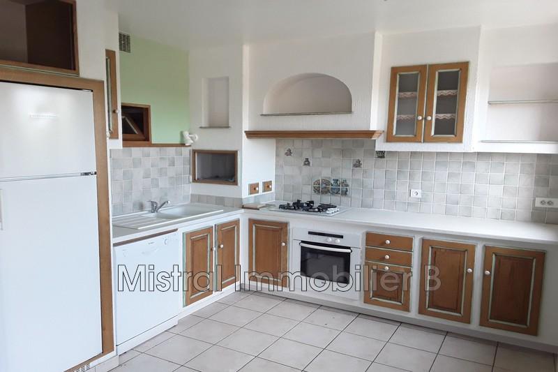 Photo Appartement Bagnols-sur-Cèze Gard rhodanien,  Location appartement  3 pièces   76m²