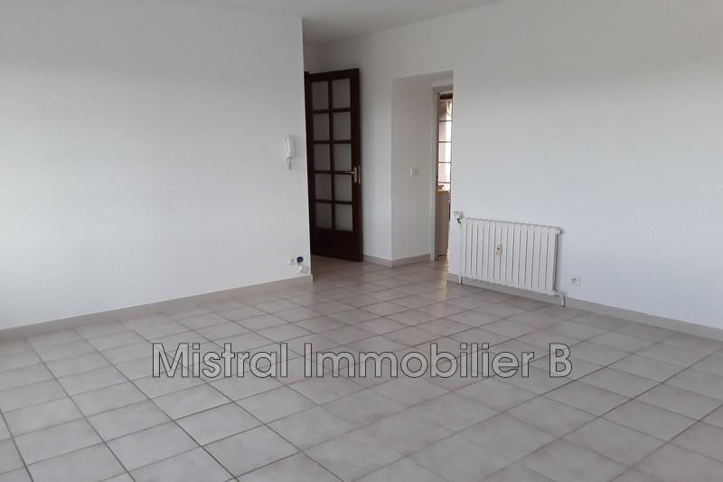 Photo Apartment Goudargues Gard rhodanien,  Rentals apartment  3 room   66m²