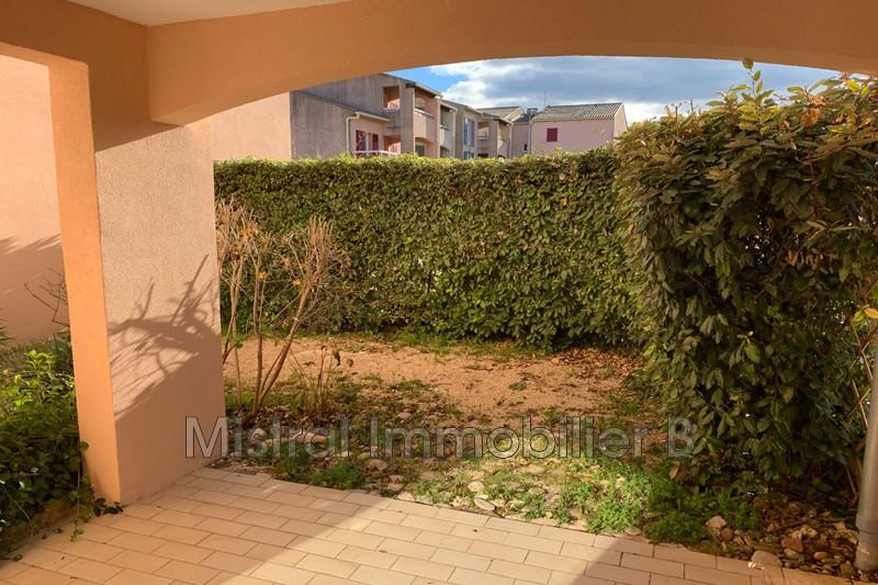 Photo Appartement Bagnols-sur-Cèze Vallée de la cèze,  Location appartement  1 pièce   34m²