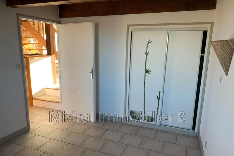 Photo Appartement Bagnols-sur-Cèze Gard rhodanien,  Location appartement  2 pièces   47m²