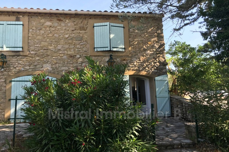 Photo Appartement Cavillargues Gard rhodanien,  Location appartement  3 pièces   50 m²