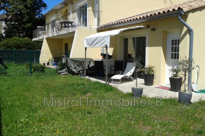 Photo Appartement Bagnols-sur-Cèze Gard rhodanien,  Location appartement  3 pièces   58m²