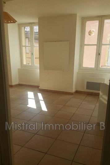 Photo Appartement Bagnols-sur-Cèze Gard rhodanien,  Location appartement  1 pièce   24m²